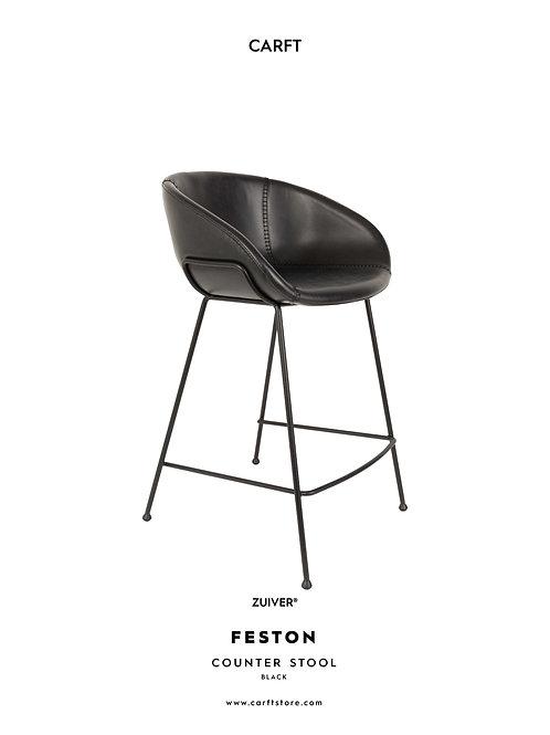 FESTON Barstool + Counter Stool