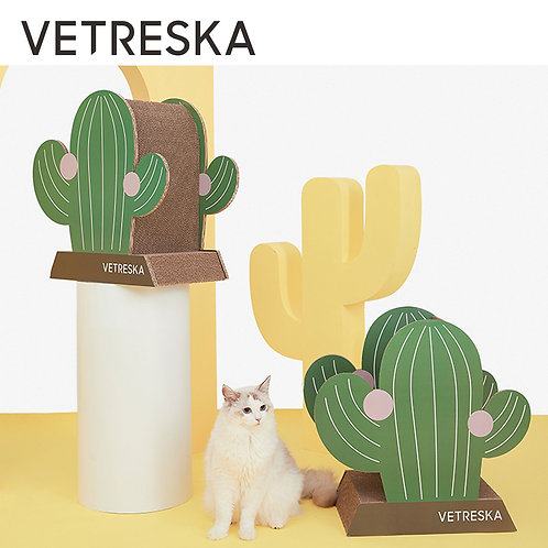 VETRESKA® Fruity Cat Scratching Board