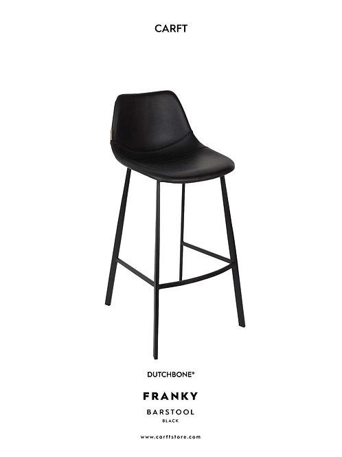 FRANKY Counter Stool + Barstool