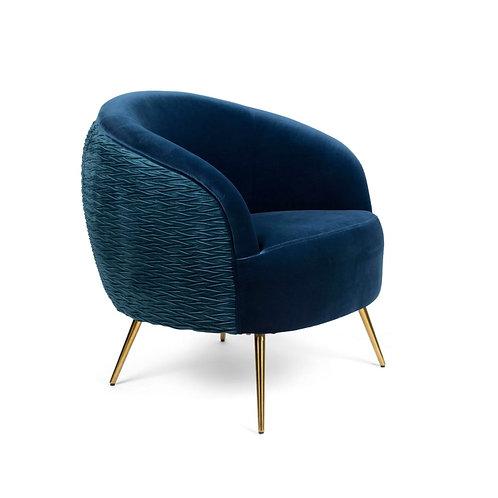 SO CURVY Lounge Chair