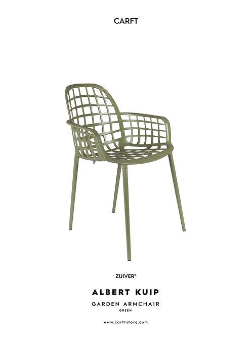 ALBERT KUIP Garden Armchair