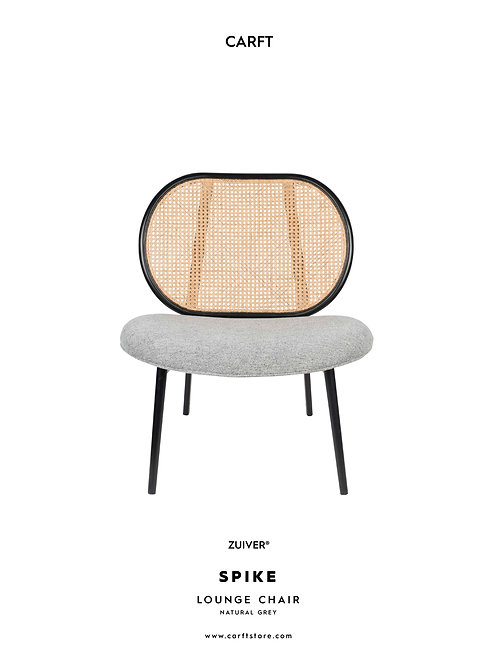 SPIKE Lounge Chair