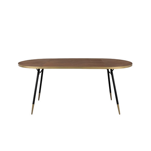 Denise Oval Table