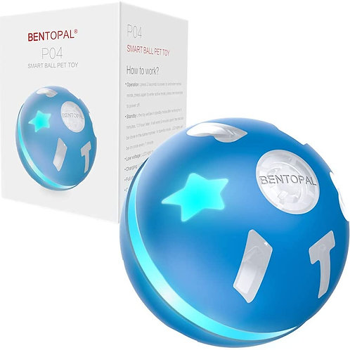 Bentopal P04 Smart  Ball Pet Toy