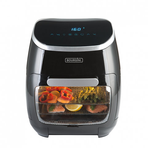 MULTI FUNCTION FRYER 11L