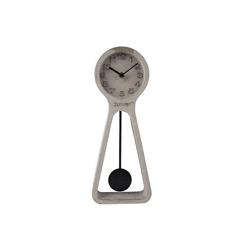 Pendulum Time Clock