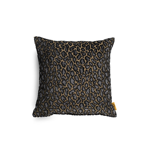 IT'S A WILD WORLD BABY PANTHER Pillow