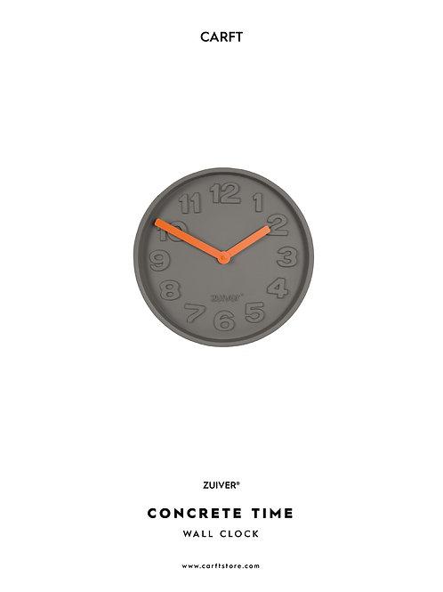 CONCRETE TIME