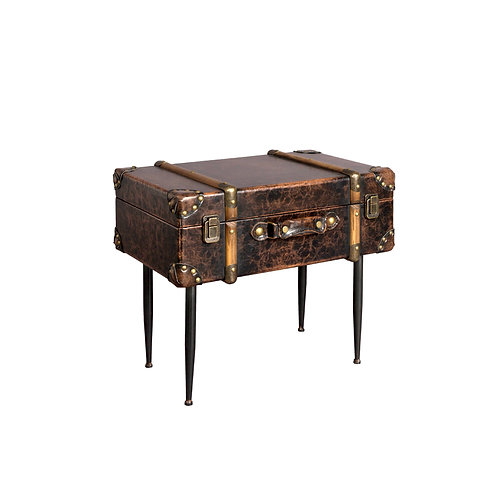 LUGGAGE Side Table