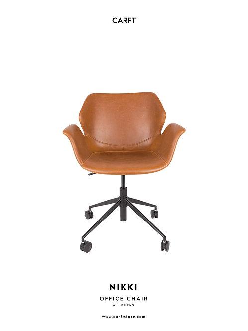 NIKKI Office