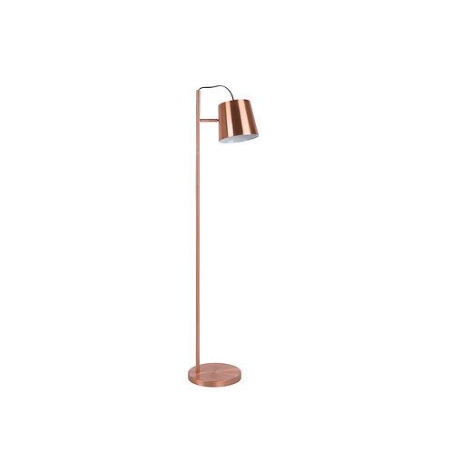 Buckle Head Floor Lamp