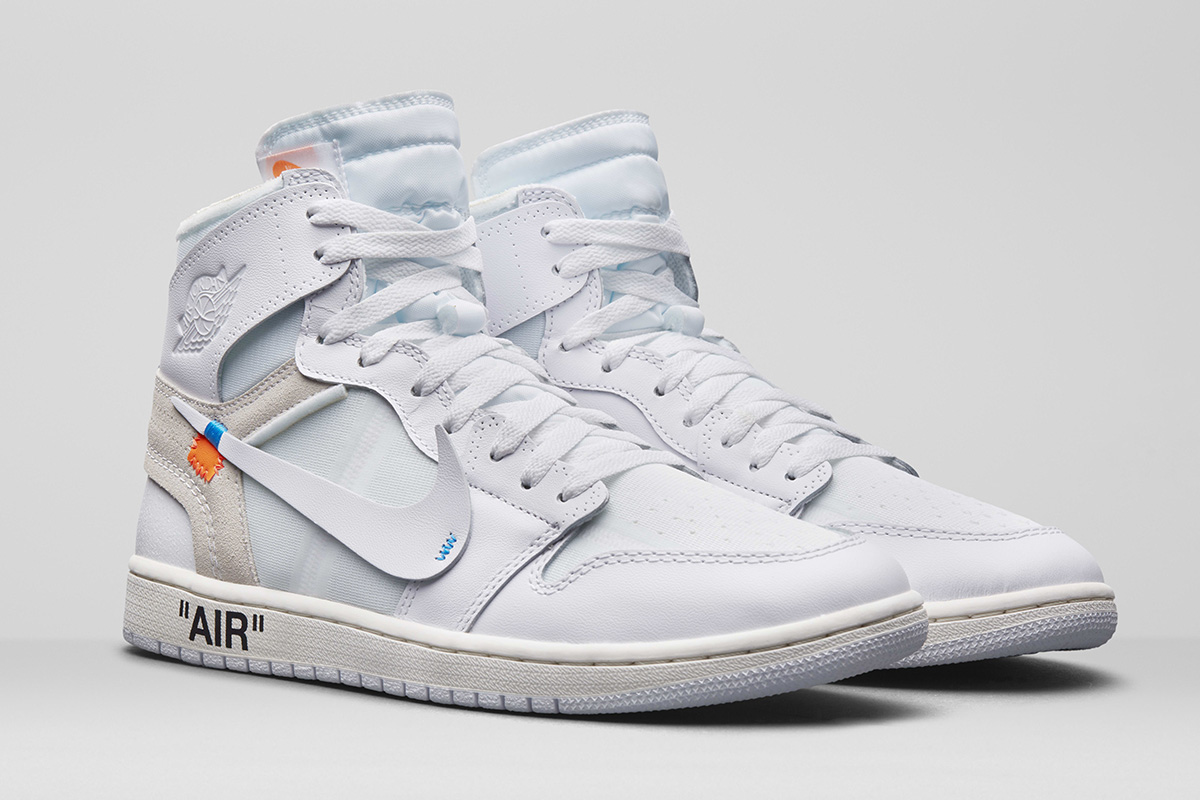 Incoming! New Nike X Off White Coming Soon | Urrefill | Entertainment,  Music, Fashion & Tech | India