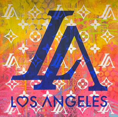 L.A. Sunrise