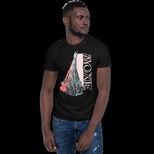 FLORAL. t-shirt. unisex.