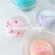 Sweets Soap