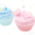 カップケーキ石鹸