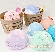 スイーツ石鹸アイスクリーム