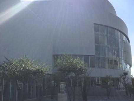 南相馬市民文化会館「ゆめはっとまつり」に参加させて頂きます。