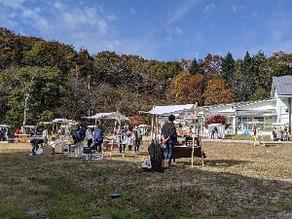 飯舘村イベント「山の向こうから」ご参加ありがとうございました。