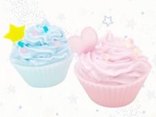 AEAJ公式イベント「アロマ カップケーキ石けんづくり」オンライン教室