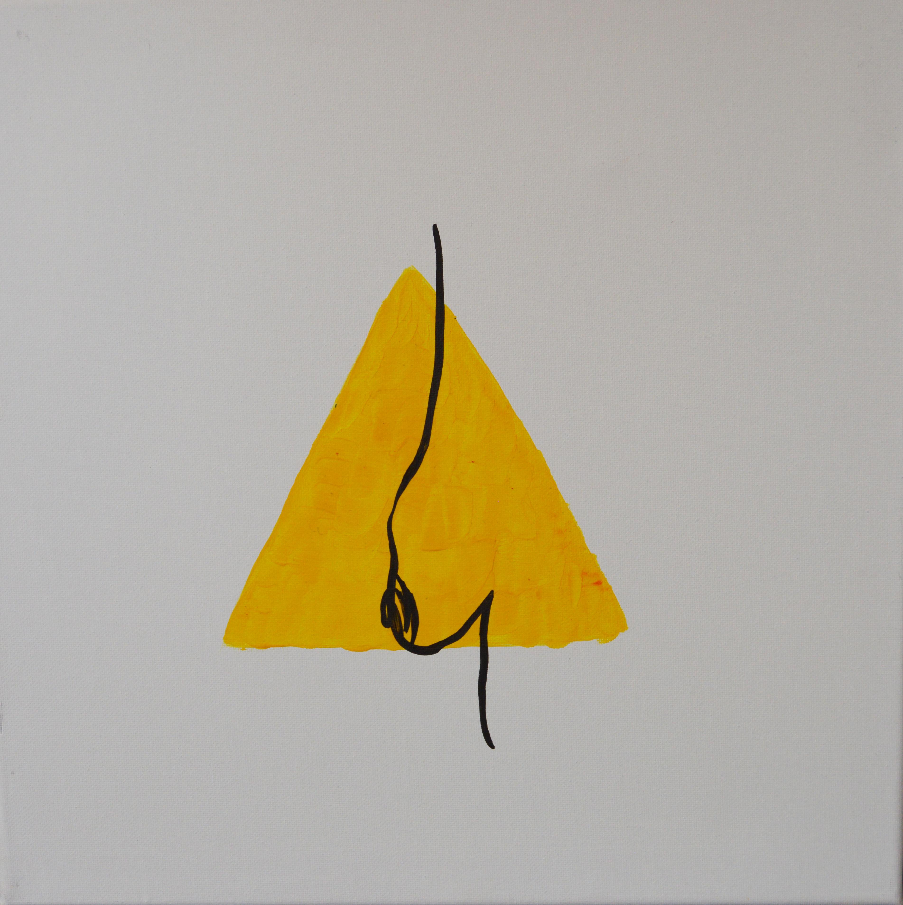 Yellow Breast
