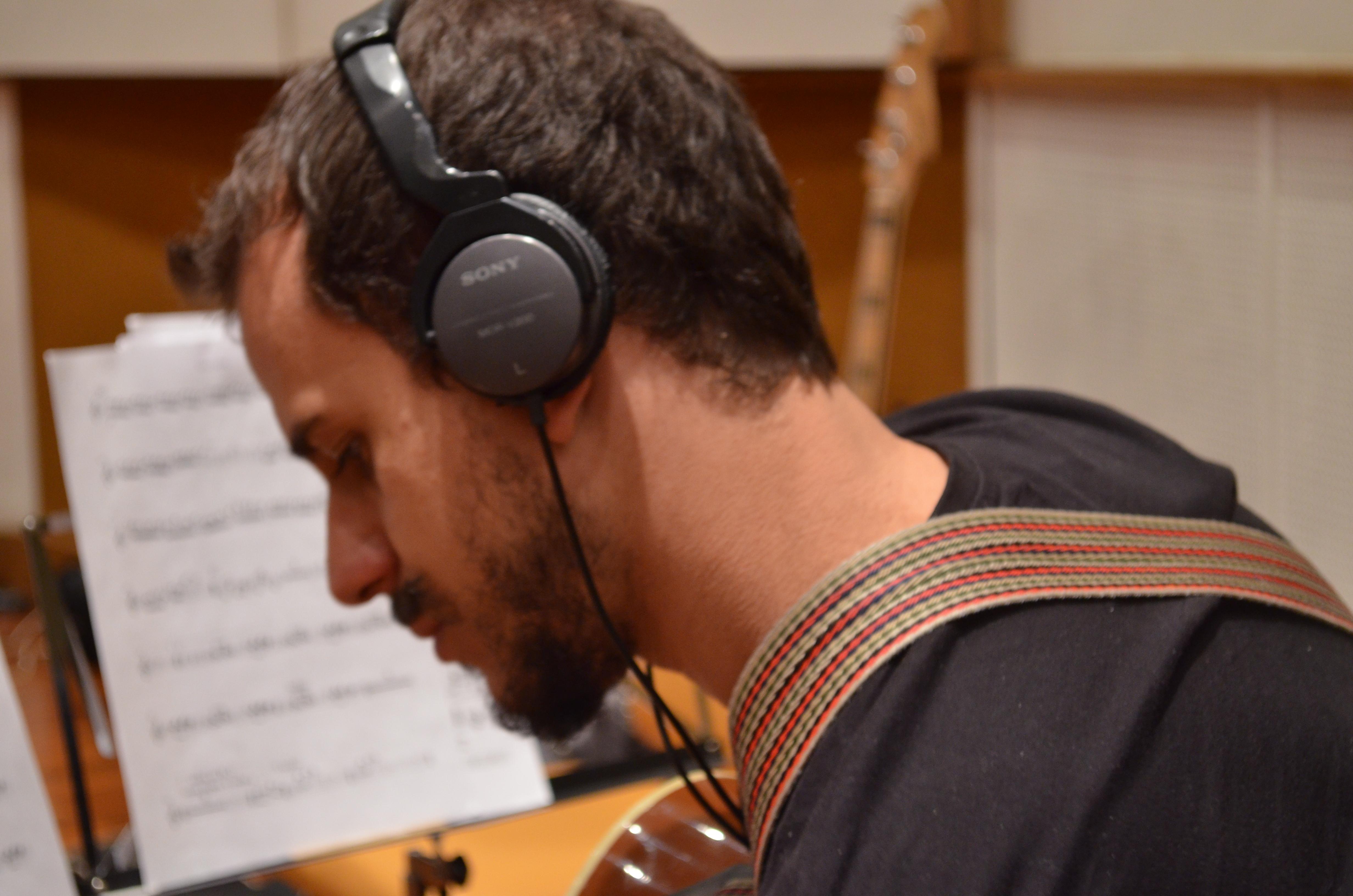 Rafael Amarante