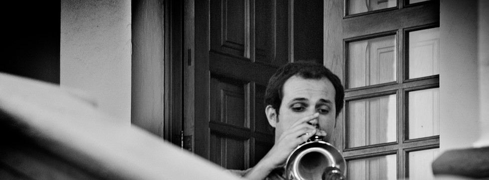Diego Garbin - trompete