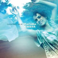 Correnteza de Ara | Martina Marana e Noneto de Casa