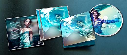 Capa Noneto de Casa Primeiro CD