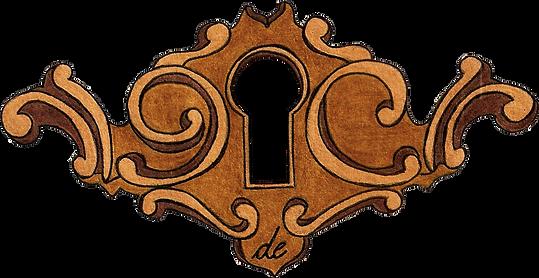 Logotipo Noneto de Casa