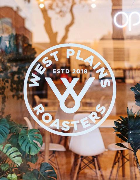West Plains Roasters
