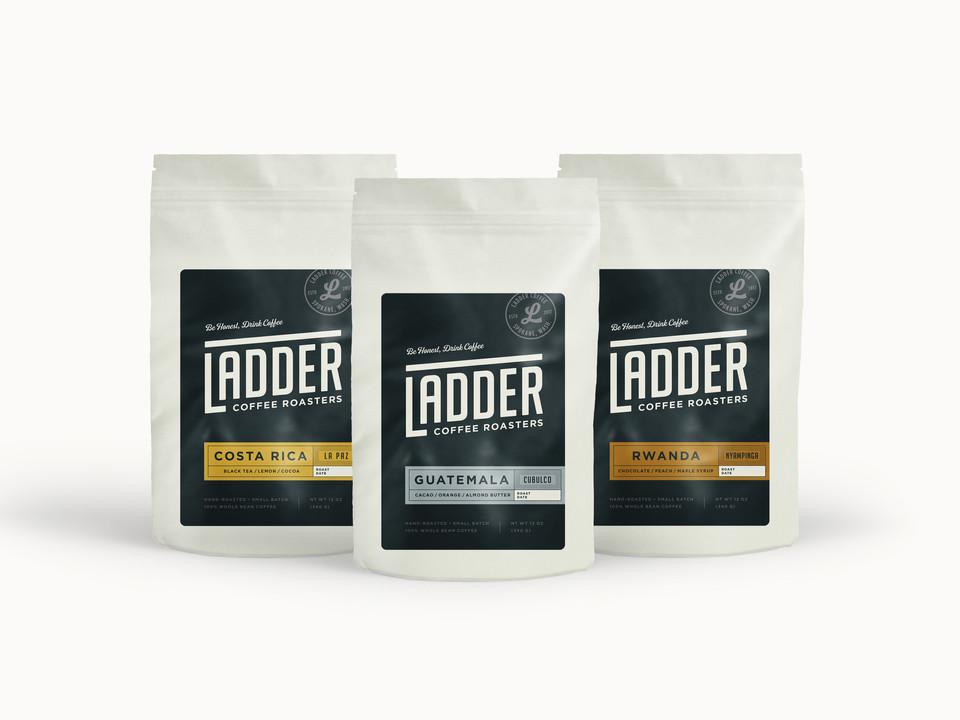 LADDER COFFEE