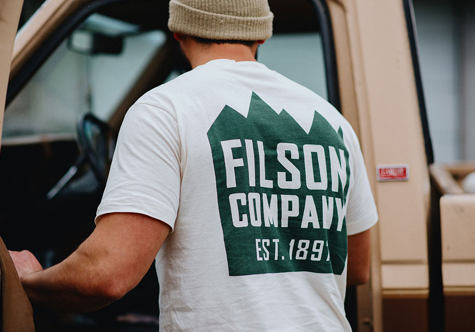 Filson Product & Apparel