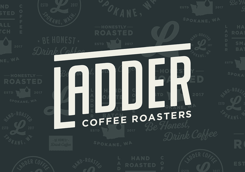Ladder Coffee