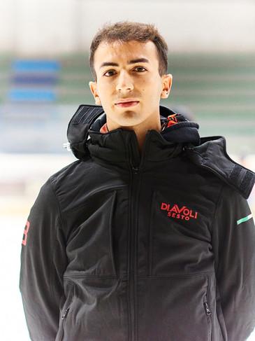 Gabriele Fumagalli