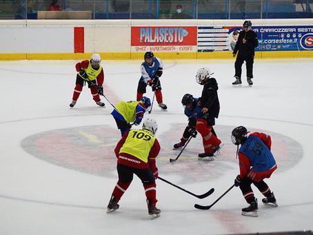 Torneo Libertas: hockey e tanto divertimento al PalaSesto
