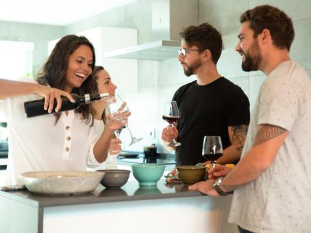 La cocina es el corazón del hogar del siglo XXI