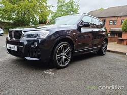BMW X5 - Three Star