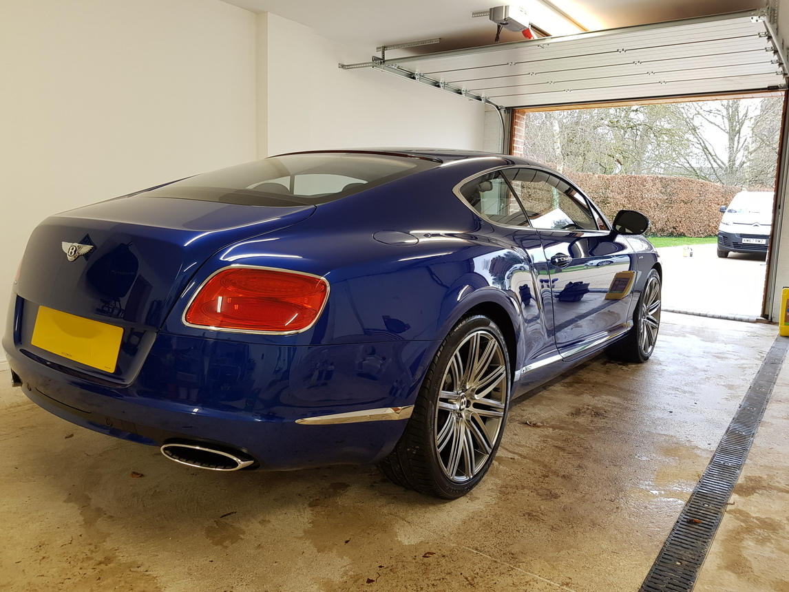 car valeting birmingham