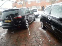 valeting birmingham, car valeting
