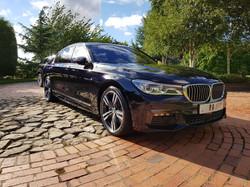 BMW 740LD-2