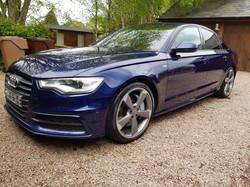 Audi A6 - mint condition