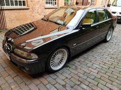 BMW 5 Series1