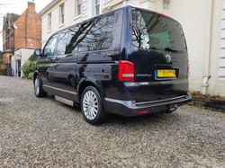 VW Transporter 1122212