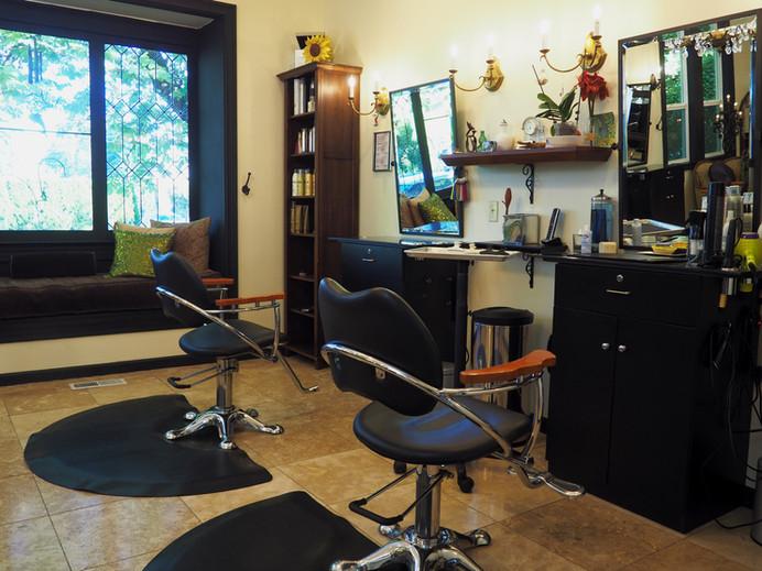 Our Hair Salon
