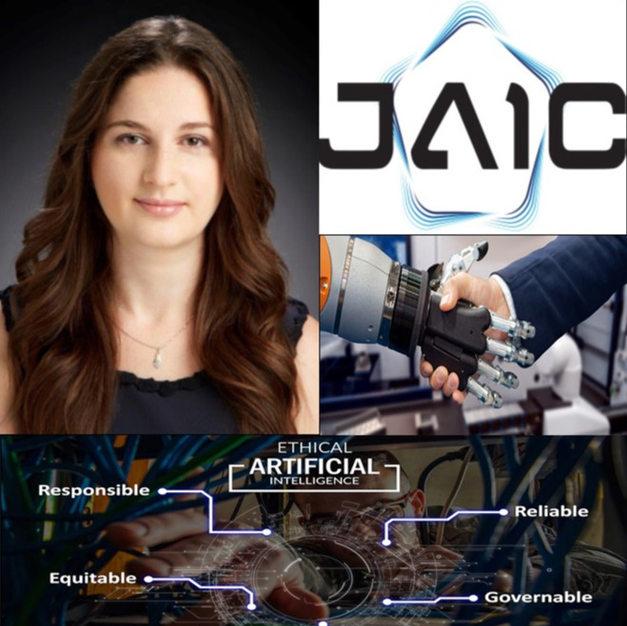 Dr. Jane Pinelis