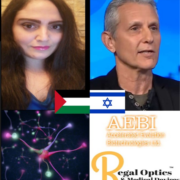 Palestinian-Israeli Biotech