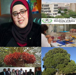 Dr Halima Benbouza