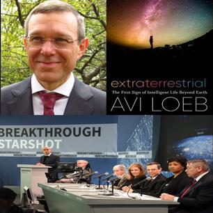 Prof. Dr. Avi Loeb