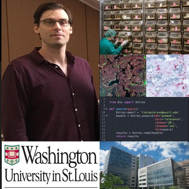 Dr. Tim R. Peterson